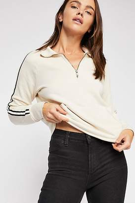 NSF Camilla Half-Zip Pullover