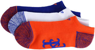 '47 New York Mets 3pack Blade Motion No Show Socks