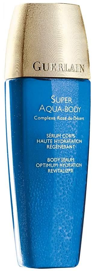 Guerlain Super Aqua Body Serum