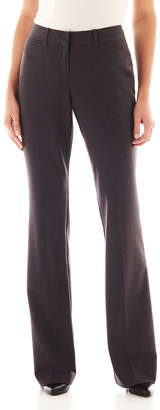 WORTHINGTON Worthington Modern Fit Trouser Pants