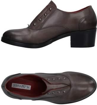 Donna Più Loafers