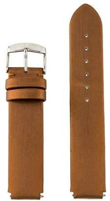 Philip Stein Teslar 18mm Satin Watch Strap