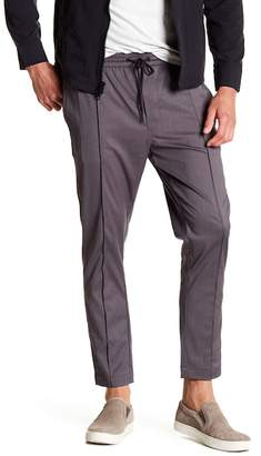 Kenneth Cole New York Pleated Pull-On Pants