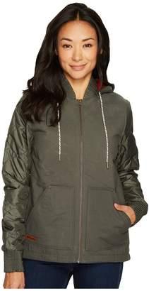 Columbia Tillicum Hybrid Jacket Women's Coat