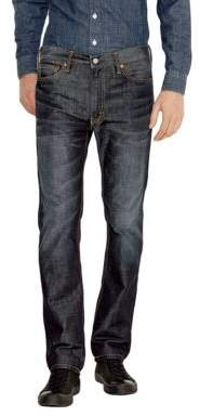 Levi's 513 Slim Straight Bowman Lake Jeans