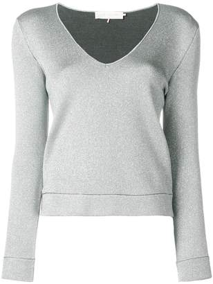 L'Autre Chose v-neck jumper