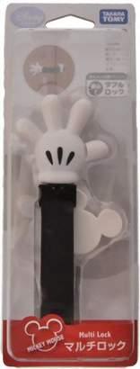 Tomy Disney Mickey Mouse Multi-lock (japan import)