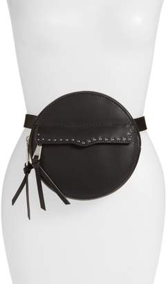 Rebecca Minkoff Lucy Leather Belt Bag