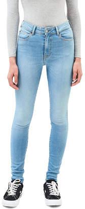 Dr. Denim Erin High Rise Stretch Jean