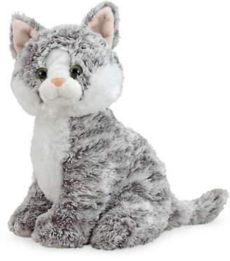 Melissa & Doug Greycie Tabby Stuffed Animal