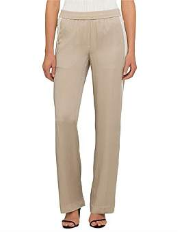 Theory Pull On Track Pant M