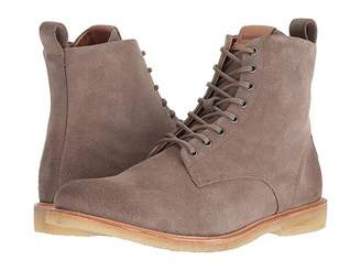 Blackstone Crepe Sole Boot