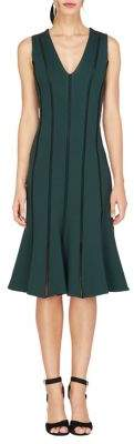 Adelyn Rae Pilar Knit Midi Dress