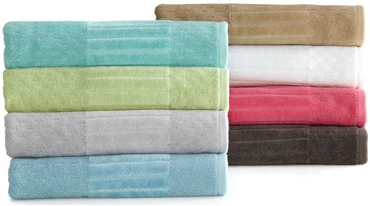 DKNY Highline Bath Towels