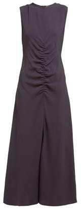 Sportmax Agosto Dress - Womens - Navy