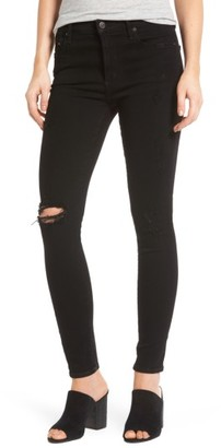 Women's Citizens Of Humanity Rocket High Waist Skinny Jeans $238 thestylecure.com