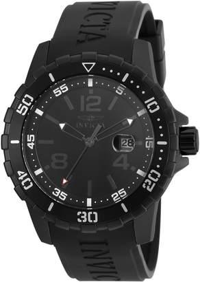 Invicta 21549 Black Specialty Watch