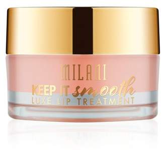 Milani Cosmetics (3 Pack Keep It Smooth Luxe Lip Treatment
