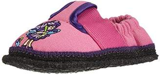 Beck Girls' Flowergirl Slippers Pink Size: