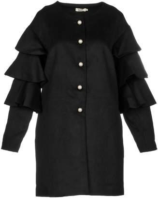 Molly Bracken Coats