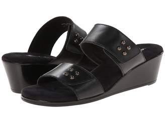 Walking Cradles Nick Women's Slide Shoes