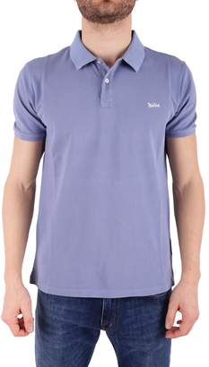 Woolrich Cotton Polo Shirt