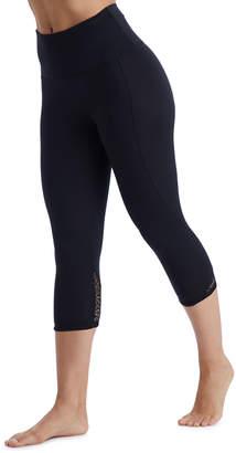 The Balance Collection Lyric Kicker Capri Leggings/Yoga Pants