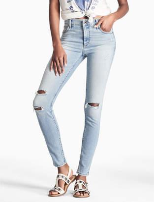 Lucky Brand Bridgette Skinny Jean