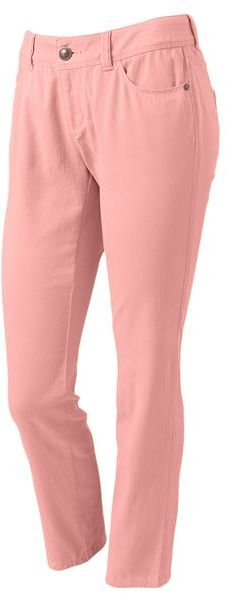 Lauren Conrad color pencil jeans