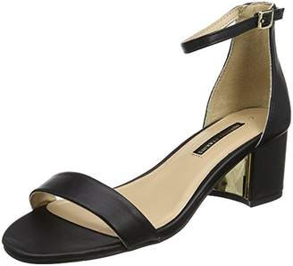 1d1c1cf33ce Dorothy Perkins Heeled Sandals For Women - ShopStyle UK