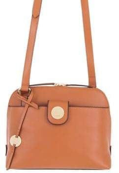 Lodis Rodeo RFID Leather Crossbody Bag