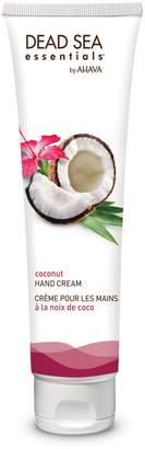 Ahava Dead Sea Essentials by Coconut Hand Cream - Travel Size