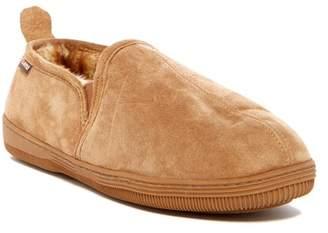 Lamo Romeo Faux Fur Lined Slipper