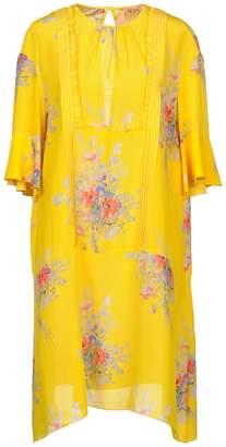 N°21 Ndegree 21 Knee-length dresses