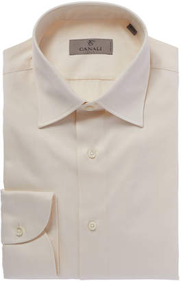 Canali Sartorial Slim Fit Dress Shirt