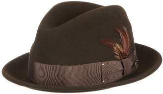 Bailey Of Hollywood Tino Trilby Hat,Large