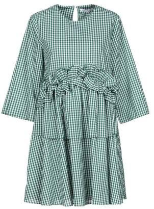 ENGLISH FACTORY Short dress