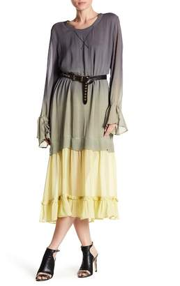 Religion Paradise Dress