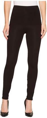 Hue Ultra Tummy Shaping Legging Women's Casual Pants