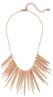 Women's Baublebar Arisa Statement Necklace $68 thestylecure.com