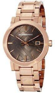 Burberry (バーバリー) - バーバリー BURBERRY BU9005 [海外輸入品] メンズ 腕時計 時計