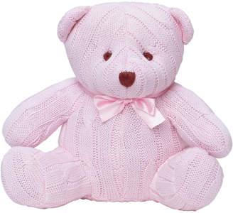 Elegant Baby Teddy Bear