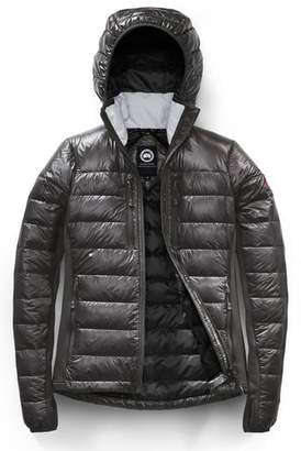 Canada Goose 'Hybridge Lite' Slim Fit Hooded Packable Down Jacket