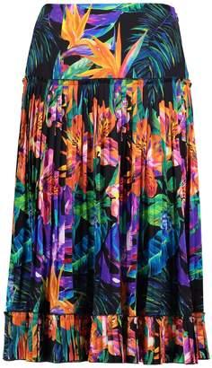Matthew Williamson Knee length skirts