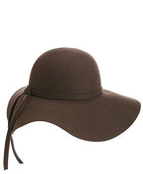 Stitched Floppy Hat