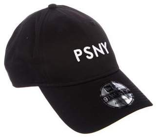 Public School Satin New Era Cap
