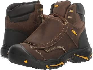 Keen Mt. Vernon Met Men's Work Pull-on Boots