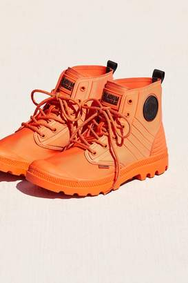 Palladium Pampa Amphibian Ankle Boot