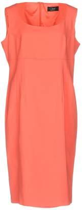 Clips Knee-length dresses - Item 34602233KH