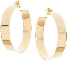 Lana Large Vanity 14K Hoop Earrings